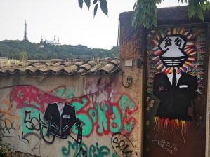 félin Lyon street artist