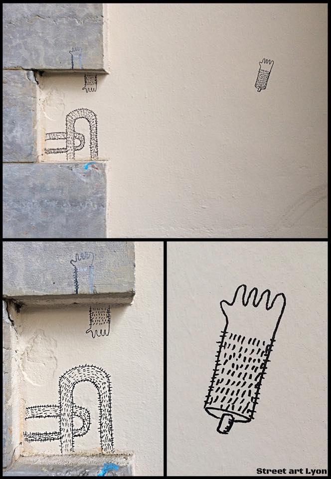 Magritte bras