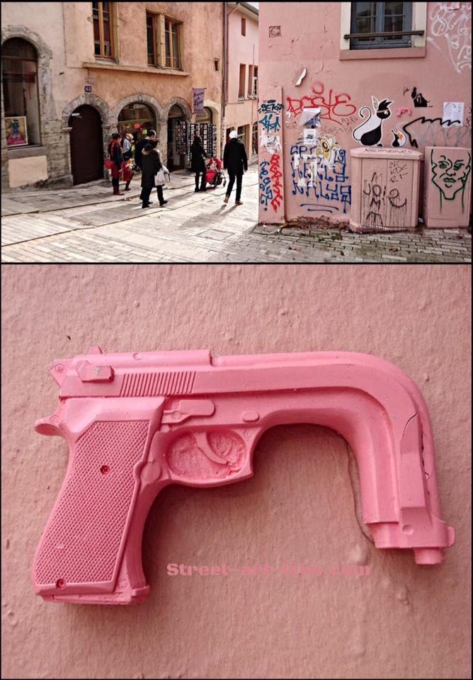 will coles-pistolt