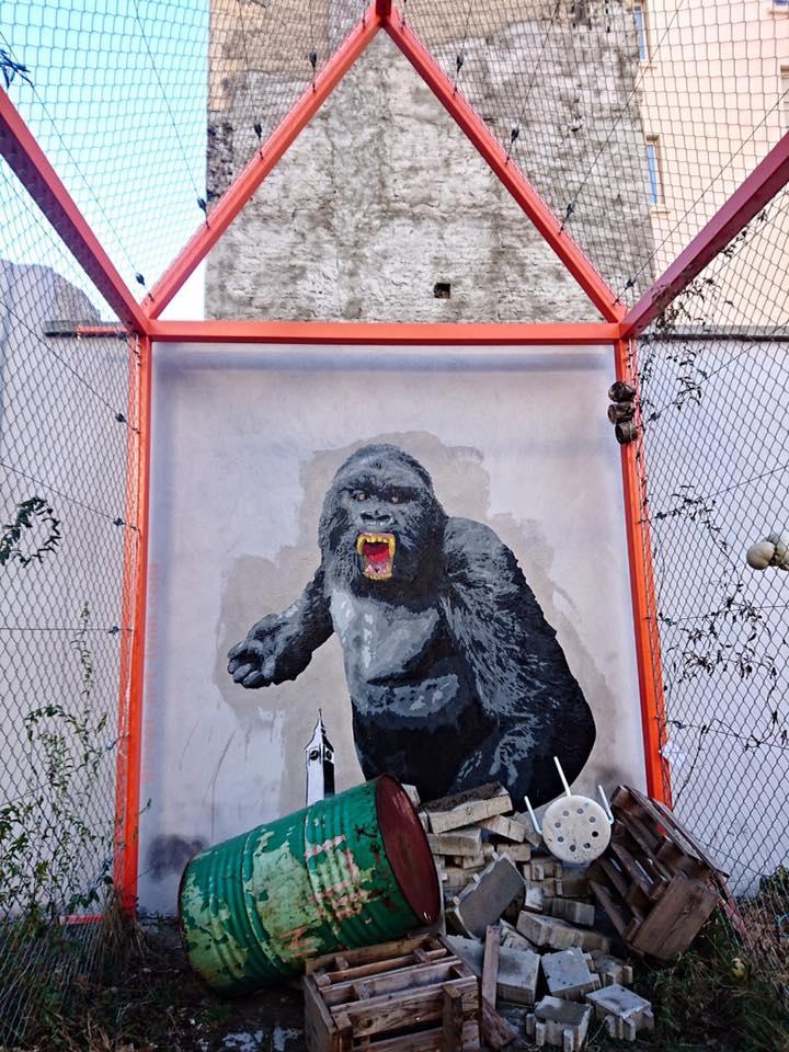 bigben-gorille