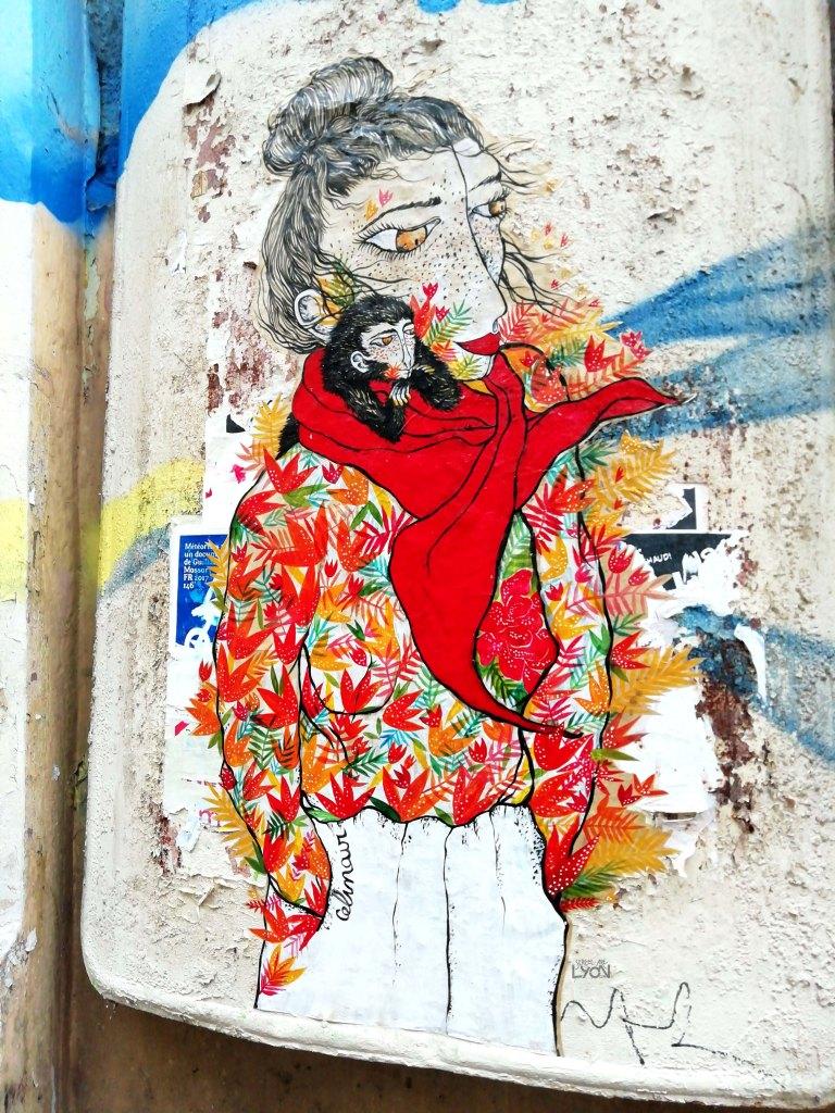 Célinair rue d'anvers Lyon 7