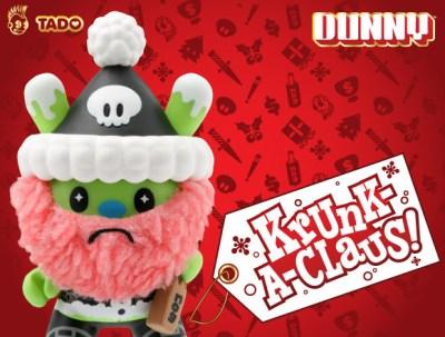 Krunk-a-Claus