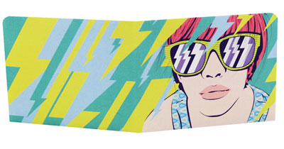 Paper Wallet designer series