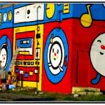 Sonni boom box in Miami, Florida
