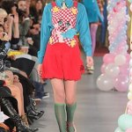 Meadham-Kirchhoff London Fashion Week 2011