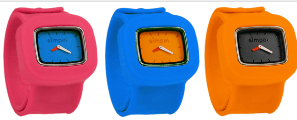 Simpel Slap Watches!