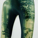 Enchanted Forest Leggings by Lovelysally