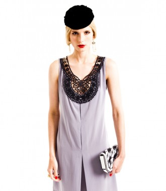 Agam Dress at IlCouture.com