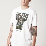 Gaza Funk Tee by Grind London