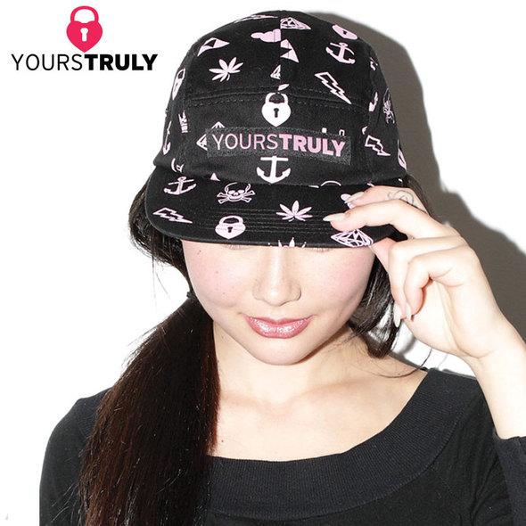 Yours Truly - Women's Street Wear