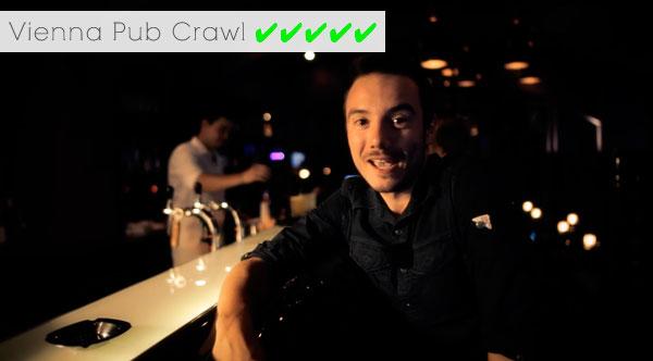 pub-crawl