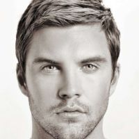 Classic Short Hairstyle for Men