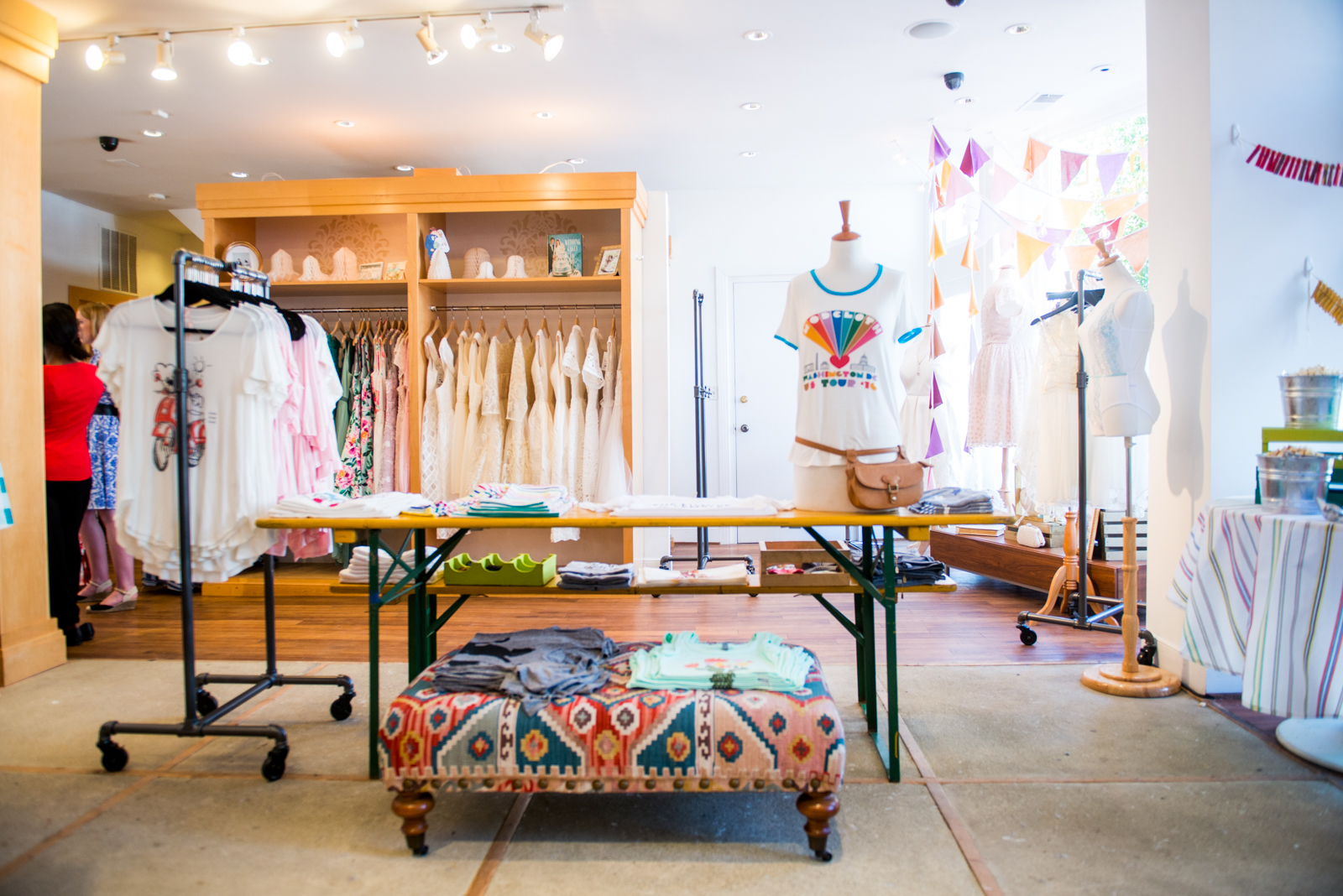 ModCloth Pop-Up Store to Arrive in Portland this July - Street ...
