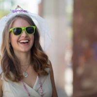 No.167 Street Style Toronto - Bride to Be