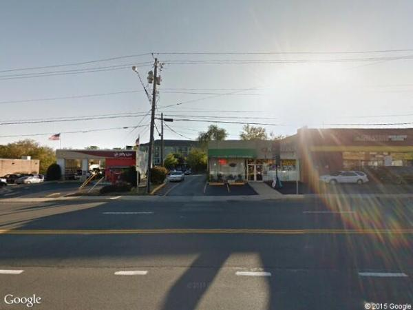 Google Street View Gaithersburg.Google Maps.