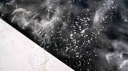Space is the Plane / Detail 1