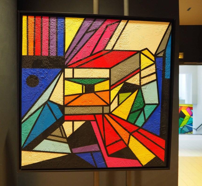 Gemälde von Stoul