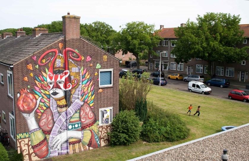 Hera Amsterdam