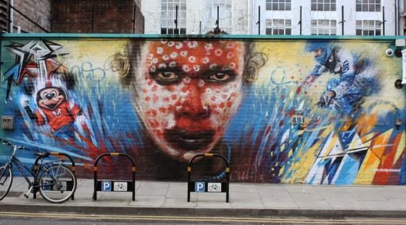 Wonderland - East London
