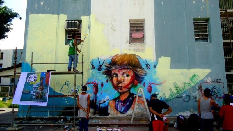 Maracay, Venezuela, Oct 2014 3