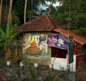 Journey through Sade Sati in  Kerala, India
