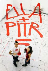 Ella&Pitr