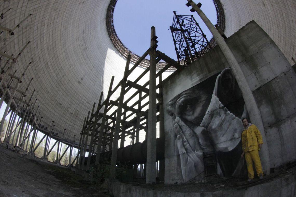 Guido in Chernobyl (5)