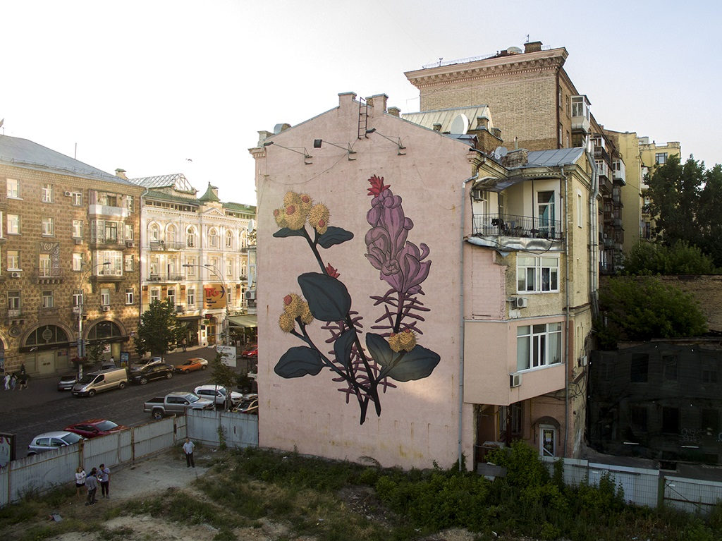 PASTEL for ArtUnitedUs - In Kiev (5)