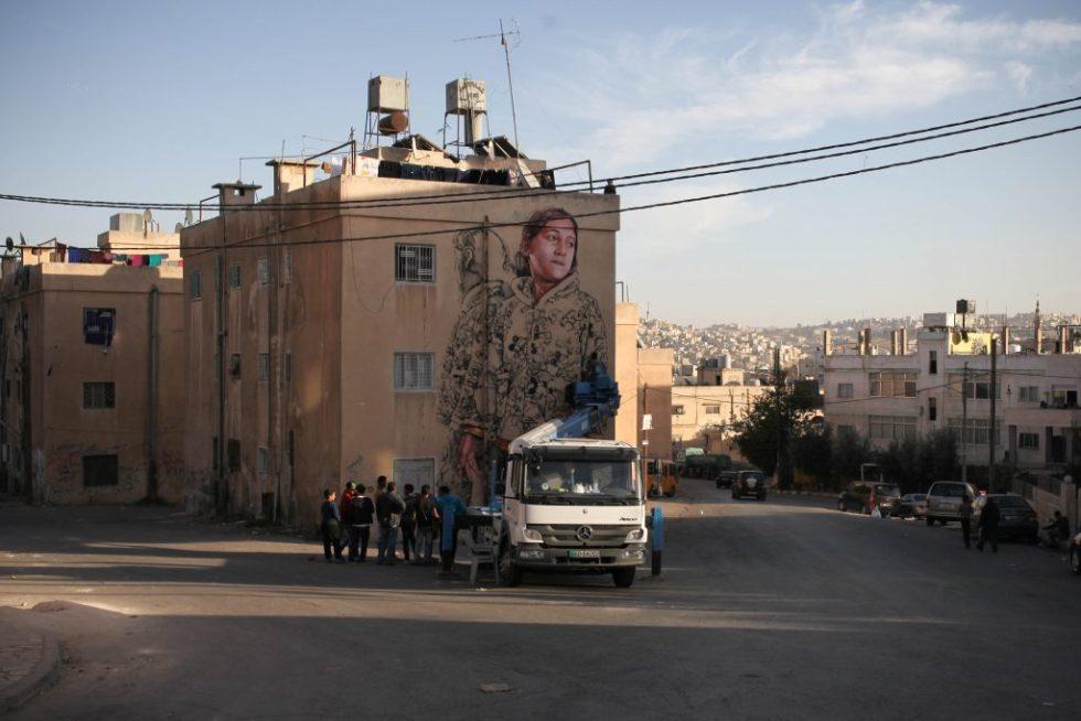 Fintan Magee in Amman (2)