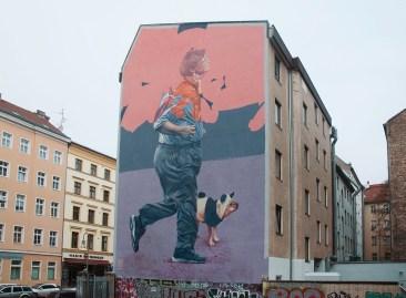 Telmo Miel in Berlin