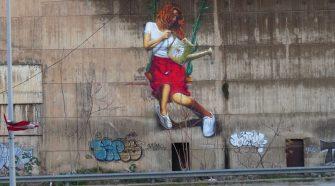 Hady Beydoun in Beirut - Photo by Jackie Hadel