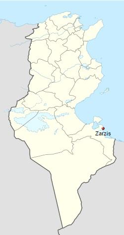 Site rencontre zarzis