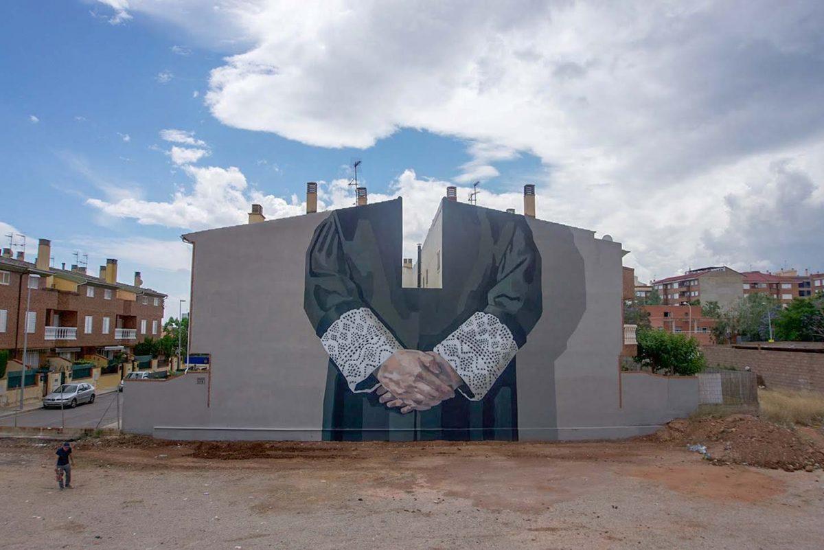 Mural La Vila