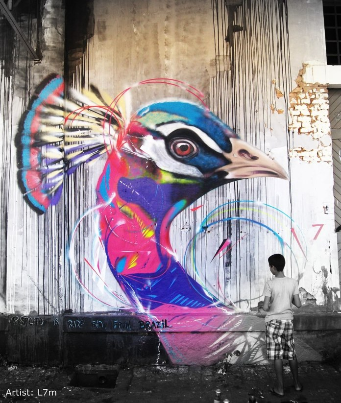 Street Art by L7m 14
