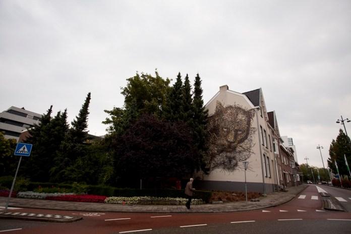 By DALeast in Heerlen, Holland 3