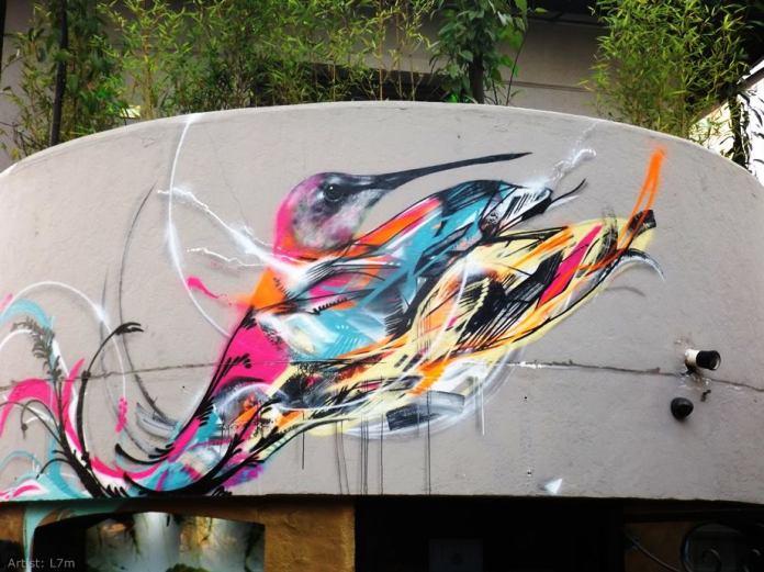 Street Art by L7m 346456