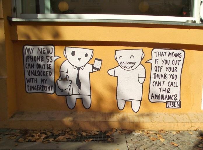 Street Art by Urben in Berlin, Germany 757457