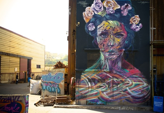 By Hopare in Casablanca, Morocco 2