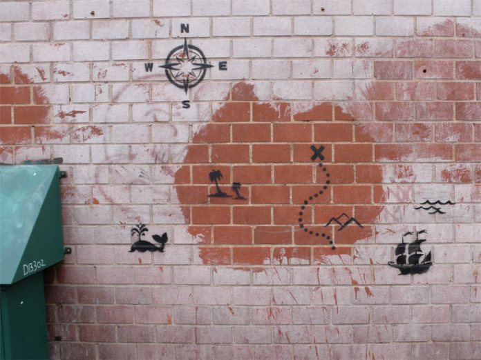 Street Art Collection - Banksy 29