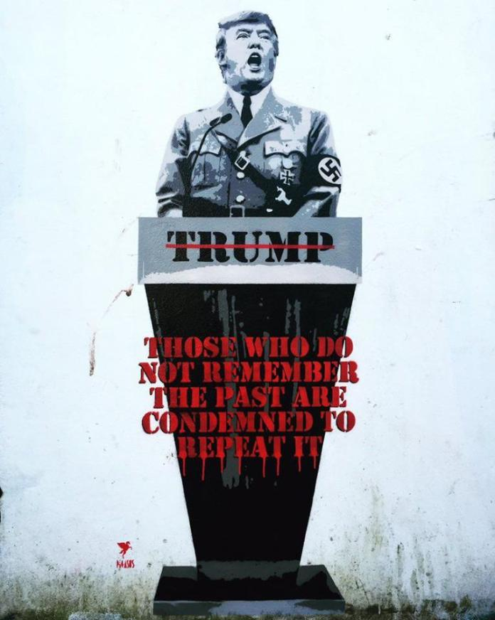 street-art-by-pegasus-in-bristol-uk-donald-trump-as-hitlerjpg