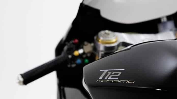 Tamburini T12