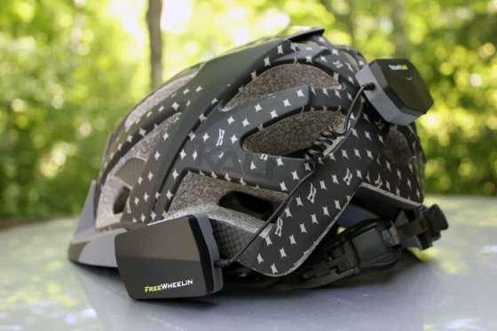 best wireless helmet speakers