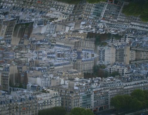 Paris Inception Hommage