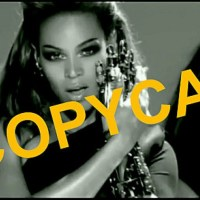 Copycat/Copychatte : Beyoncé's Single Ladies Vs. Bob Fosse & Gwen Verdon