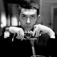 Stanley Kubrick Photographs for Look Magazine (Portfolio)