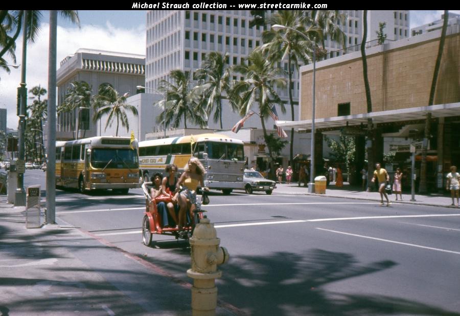 City Bus Schedule Honolulu Hawaii