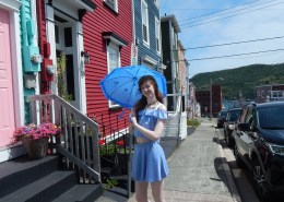StreetChic in Newfoundland
