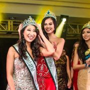 Alice Li crowned Miss World Ontario 2018 - 21 Jan 2018
