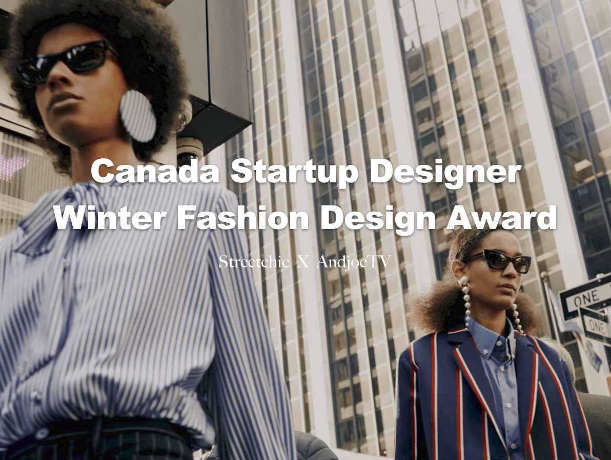 Winter Fashion Design Award
