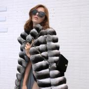 High End Fur Coat